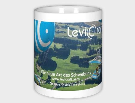 LeviCraft-Tasse