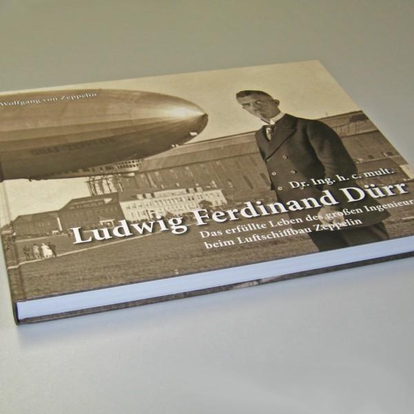 Dr. Ing. h. c. mult. Ludwig Ferdinand Dürr
