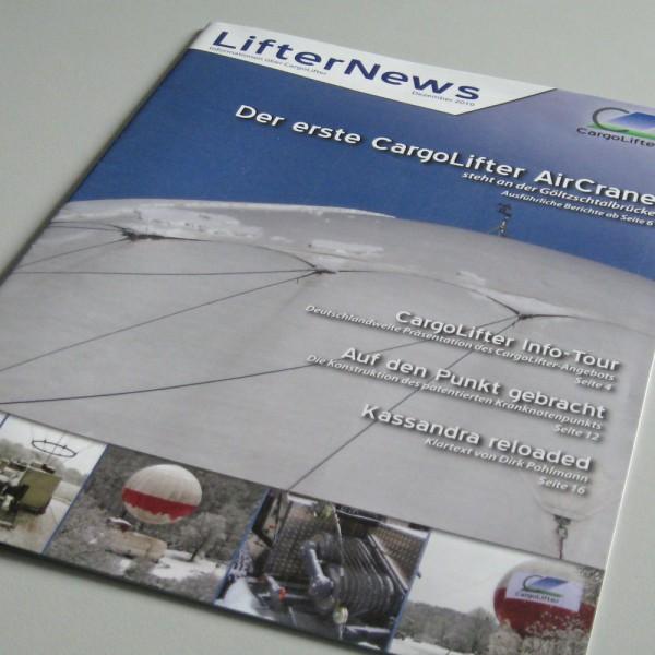LifterNews