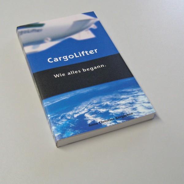 CargoLifter   Wie alles begann.